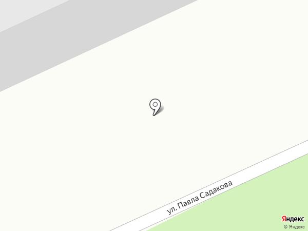 Универсальный магазин на карте Дороничей