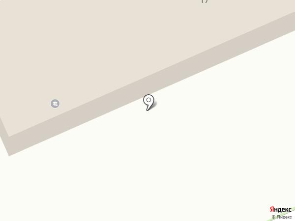 Пастораль на карте Дороничей