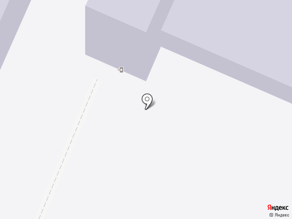 Камбрия, АНО на карте Тольятти