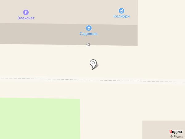 Мальчишки & Девчонки на карте Жигулёвска