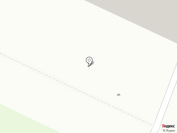Уютный дом г. Тольятти на карте Тольятти