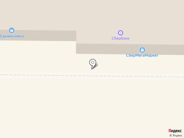Платежный терминал, Сбербанк, ПАО на карте Жигулёвска