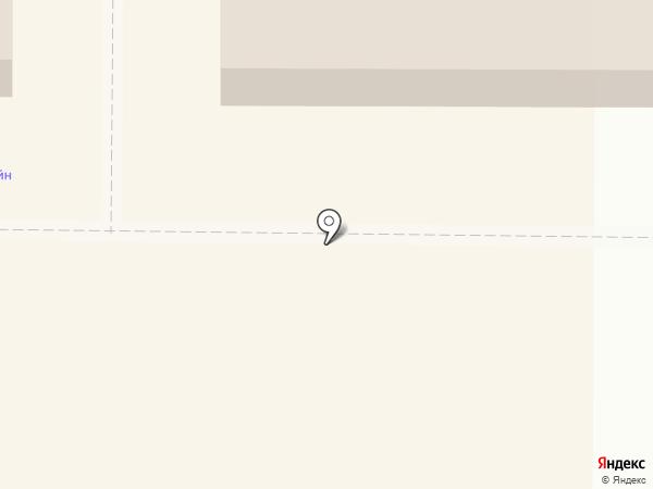 Связной на карте Жигулёвска