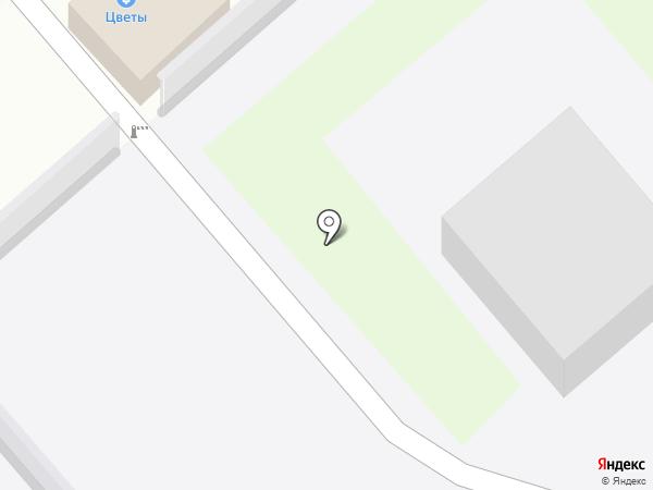 Продуктовый магазин на карте Васильевки