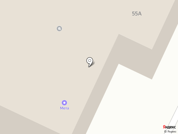 Российский технический центр безопасности дорожного движения на карте Жигулёвска