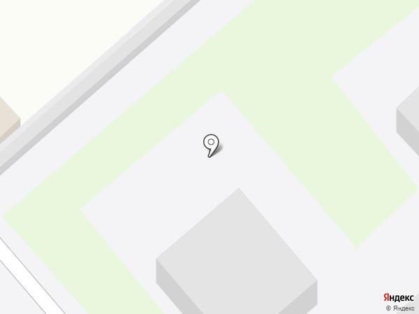 Ремонтная мастерская на карте Васильевки