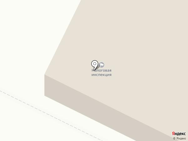 Межрайонная инспекция Федеральной налоговой службы России №15 по Самарской области на карте Жигулёвска