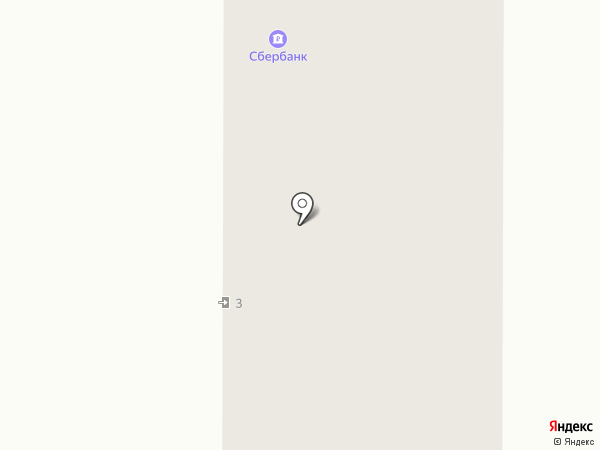 Майя на карте Жигулёвска