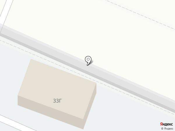 Магазин автозапчастей на карте Тольятти