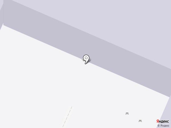 Радость на карте Тольятти