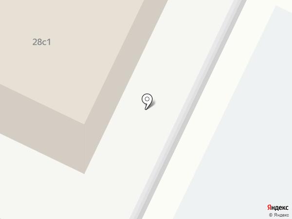 Мета на карте Жигулёвска