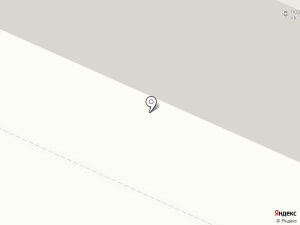 Bomond на карте Тольятти