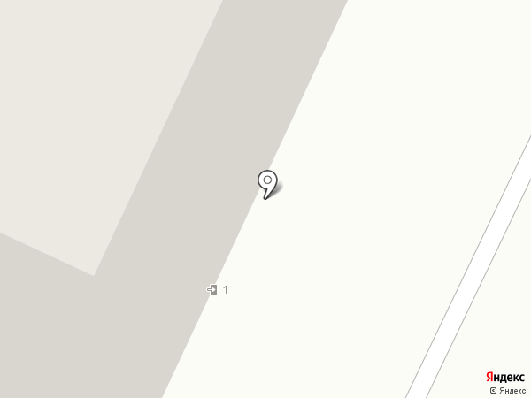 ГлобалАвто на карте Жигулёвска