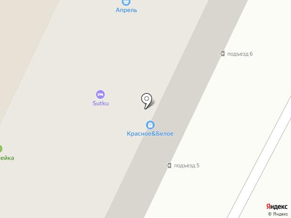 БиоМед на карте Жигулёвска