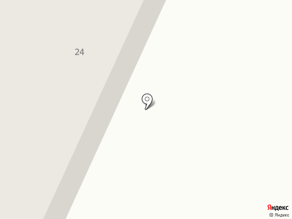 Россдом на карте Жигулёвска