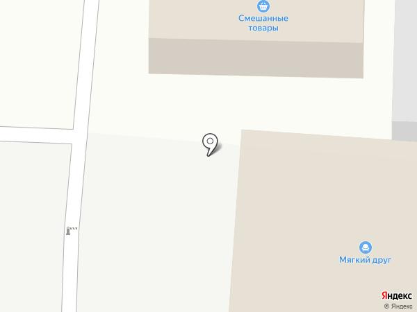 Магазин на карте Садаковского