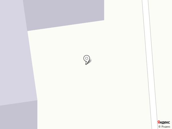Офис врача общей практики пос. Садаковский на карте Садаковского