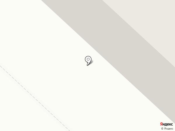 Продуктовая лавка на карте Ганино