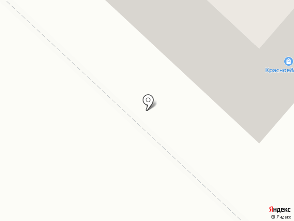 КрасноСтоп на карте Ганино