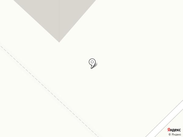 Городская аптека №120 на карте Ганино