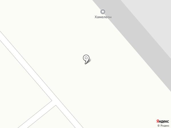 Грузовой сервис на карте Кирова