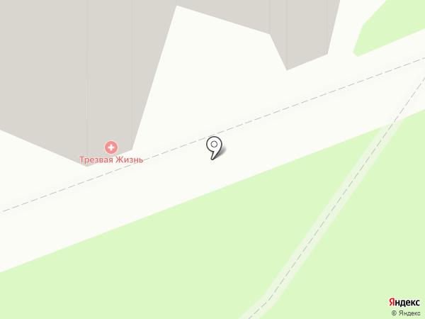 ТехноМаг43 на карте Кирова
