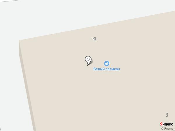 Qiwi на карте Зеленовки