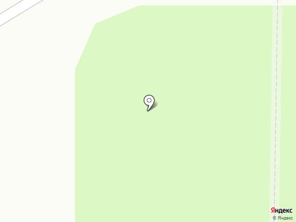 Ватрушка на карте Кирова