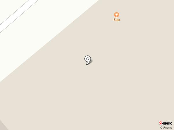 Хризолит на карте Кирова