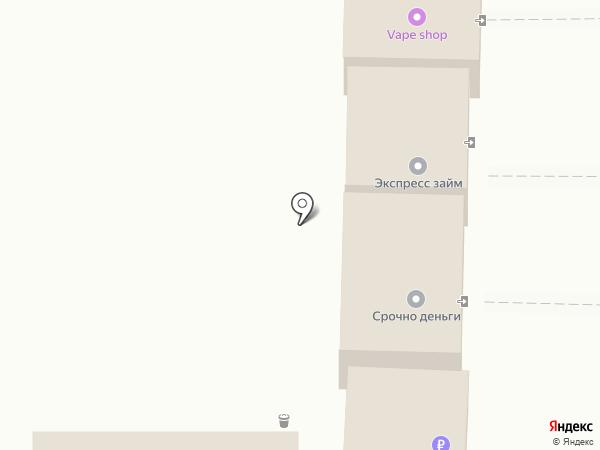 Первый Финансовый Супермаркет на карте Кирова