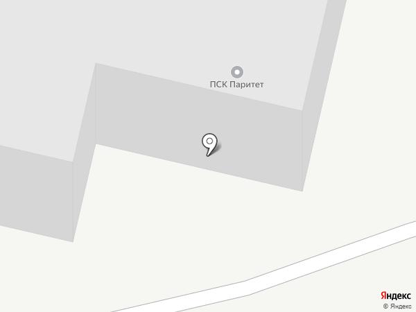 Диаметр на карте Кирова