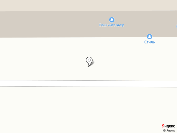 Стильная мебель на карте Кирова