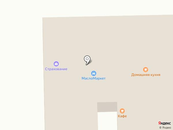 Длапар на карте Зеленовки