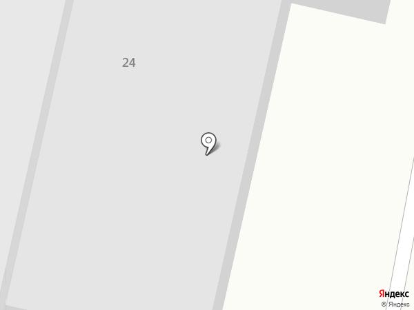 Берлин Авто на карте Кирова