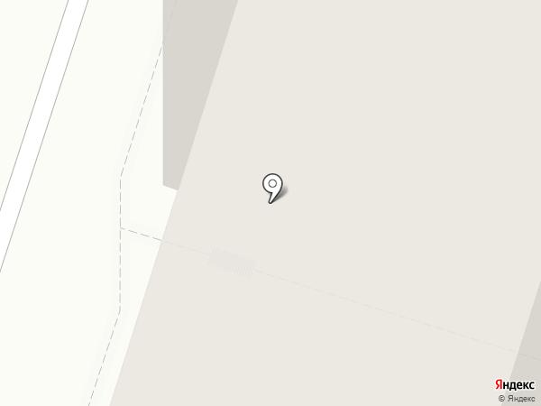 Столица Молодых на карте Кирова