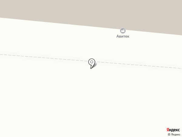 Бизон на карте Кирова