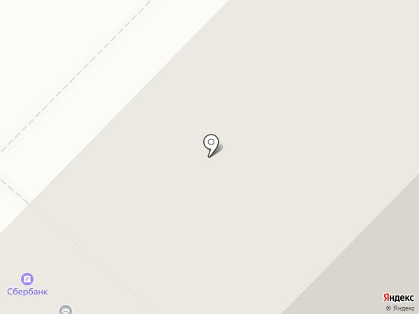Пан Диван на карте Кирова