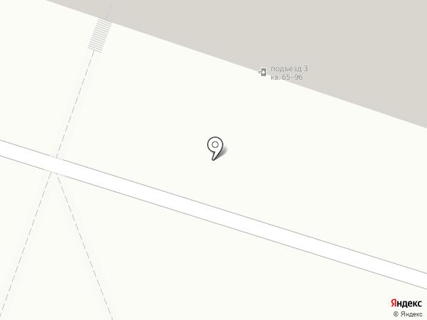 Богатеев на карте Кирова