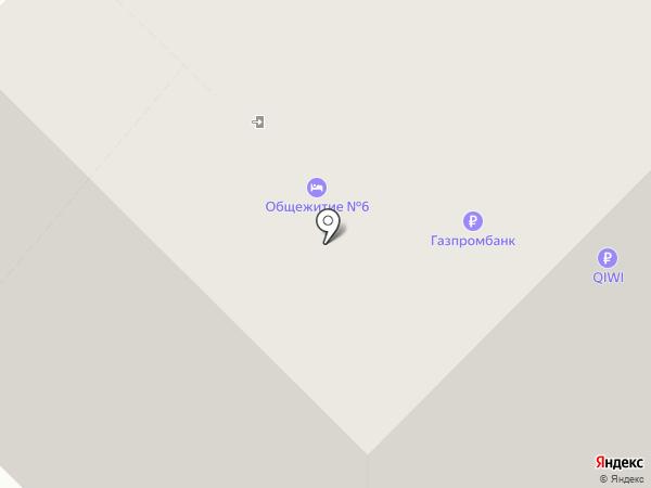 Копировальный центр на карте Кирова
