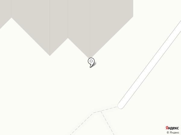 Вятка-Проект на карте Кирова