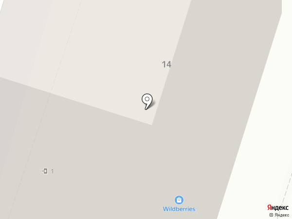 СТЭН на карте Кирова