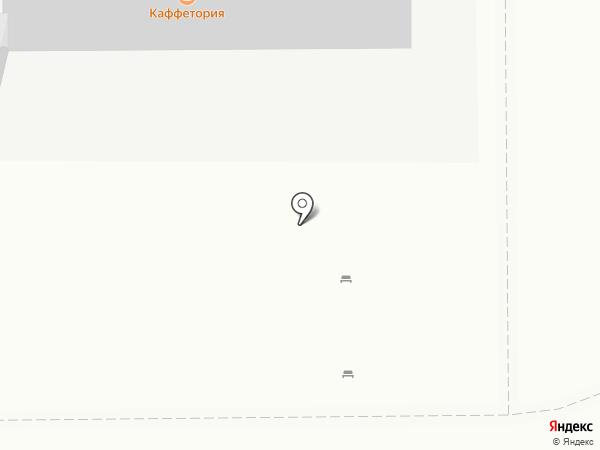 Банкомат, Сбербанк, ПАО на карте Кирова