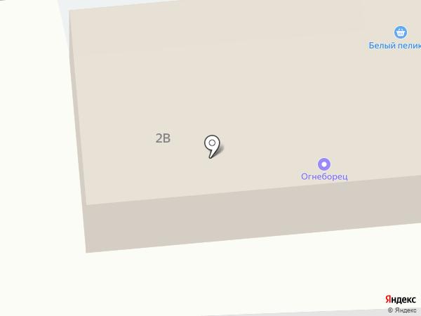 Taumel на карте Тольятти