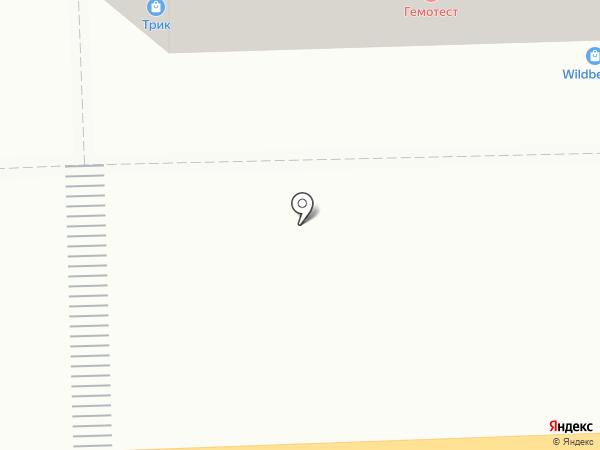 Ellen на карте Кирова