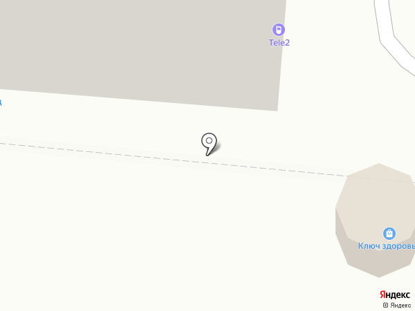 NPS на карте Кирова