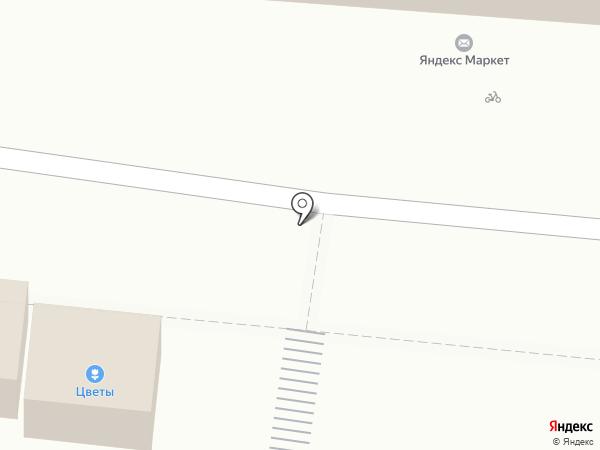 НОРД на карте Кирова