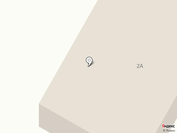 Кировская областная пожарно-спасательная служба на карте Кирова