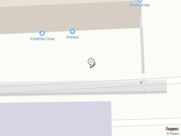 Заводские двери на карте Кирова