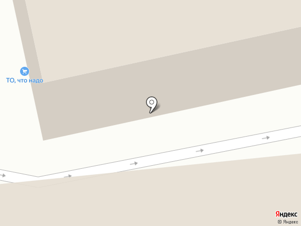 Швейцар на карте Кирова