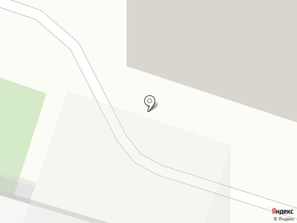 Торговый Дом Металла на карте Кирова